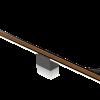 Y-bom höger avslut Guld 10 meter