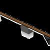 Y-bom vänster avslut Guld 10 meter