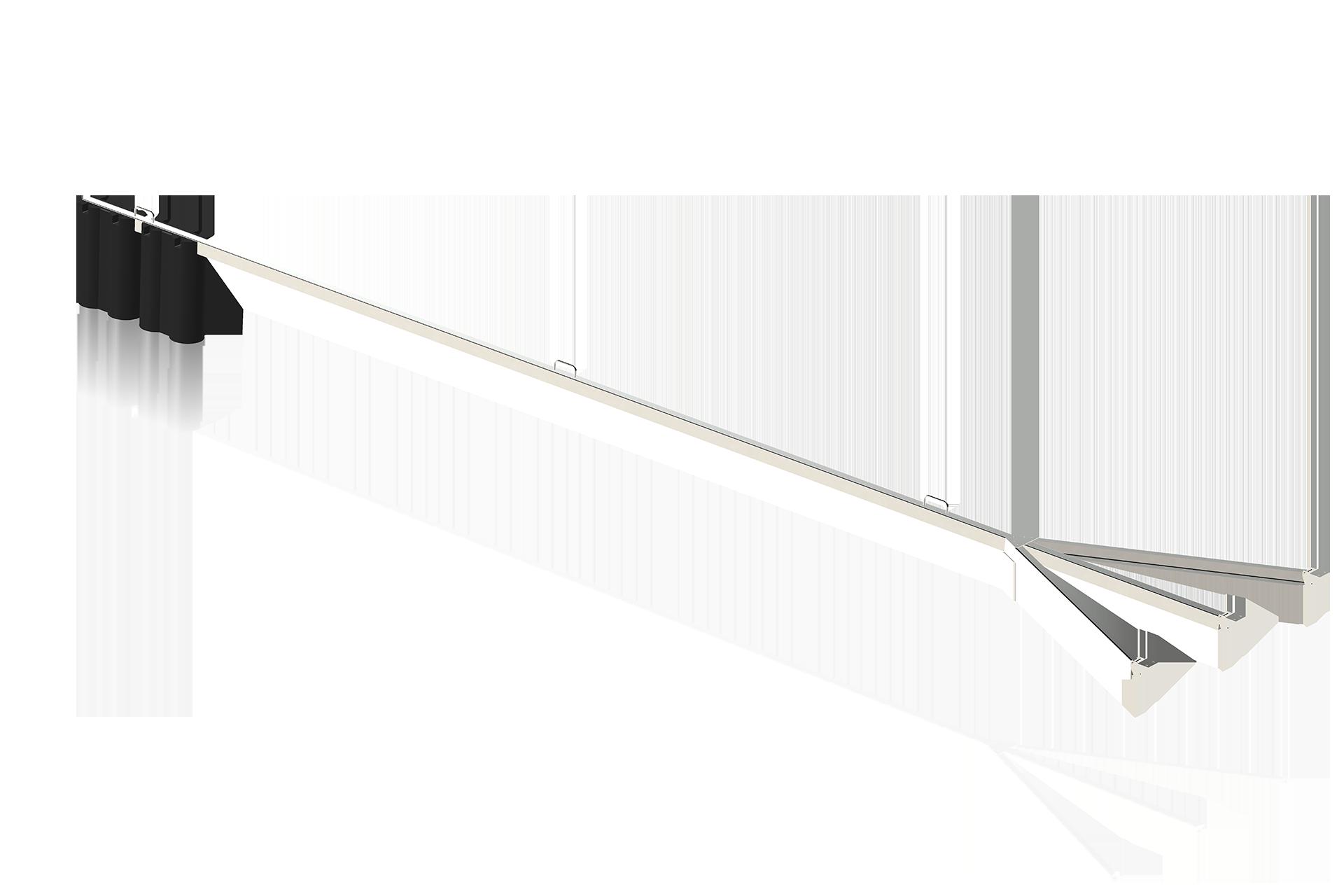 Y-bom Brons 10 meter
